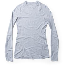 Houdini Desoli - Camiseta de manga larga Mujer - gris